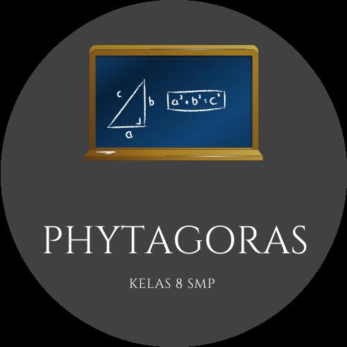 Matematika Kelas 8 - Phytagoras
