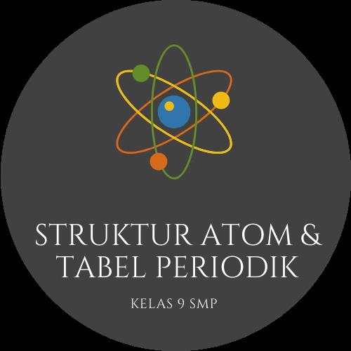 Fisika Kelas 9 - Struktur Atom dan Tabel Periodik
